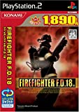 echange, troc Firefighter F.D. 18 (Konami Palace Selection)[Import Japonais]
