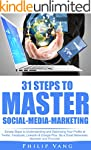 Social Media: Marketing: 31 Steps to...