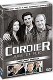 echange, troc Les Cordier, juge et flic : 5 - Combinaison mortelle