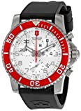 Swiss Watches:Victorinox Swiss Army Men's Maverick II Chronograph Watch #24145