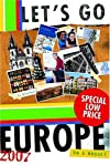 Let's Go: Budget Guide to Europe