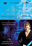 Monteverdi: Il Ritorno d'Ulisse in Patria -- Zurich/Harnoncourt [DVD] [2003]