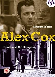 Straight To Hell / Death And The Compass [DVD]