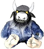 Where the Wild Things Are Bernard Plush Toy, 15""