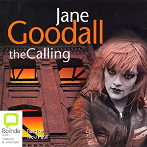 The Calling | [Jane Goodall]