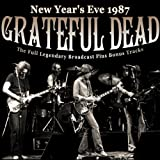 New Year's Eve 1987 (live)