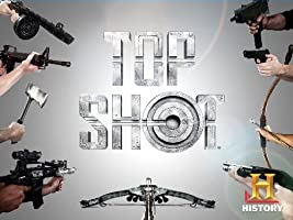Top Shot Season 4 [HD]