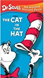 Dr. Seuss - The Cat in the Hat (Original Television Episode) [VHS]