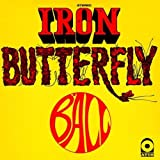 Ball by Iron Butterfly [Music CD]