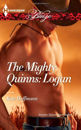 Image of The Mighty Quinns: Logan
