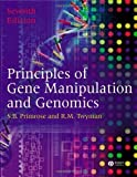 img - for Principles of Gene Manipulation and Genomics of Primrose, Sandy B., Twyman, Richard 7th (seventh) Edition on 17 January 2006 book / textbook / text book