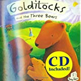 Goldilocks and the Three Bears (Flip-Up Fairy Tales)by Estelle Corke