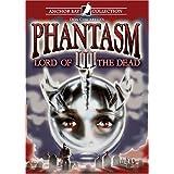 Phantasm III: Lord of the Dead ~ Reggie Bannister