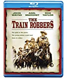 Train Robbers [Blu-ray] [Import]
