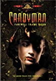 Candyman 2: Farewell to the Flesh [DVD] [1995] [Region 1] [US Import] [NTSC]