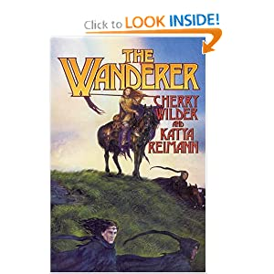 The Wanderer (Rulers of Hylor) by