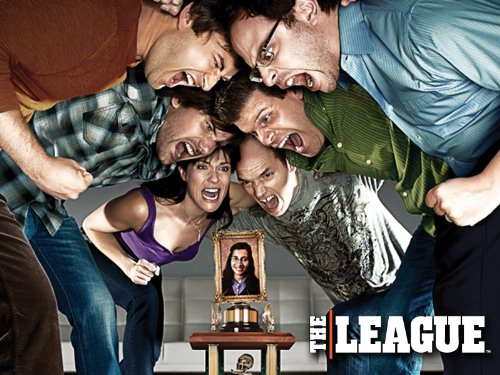 The League Unrated Season 2