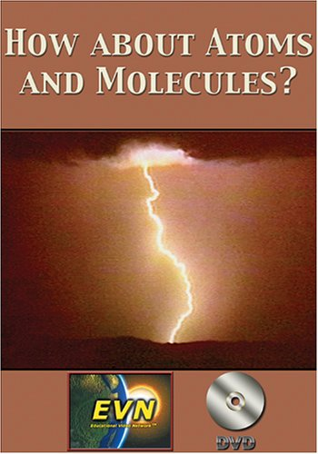 How about Atoms and Molecules? DVD