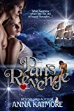 Pan's Revenge (Adventures in Neverland series Book 2) (English Edition)