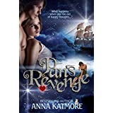 Pan's Revenge (Adventures in Neverland, 2)