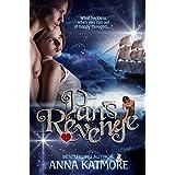 Pan's Revenge (Adventures in Neverland series Book 2) ~ Anna Katmore