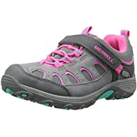 Merrell Chameleon Low A/C Waterproof Kids Shoes