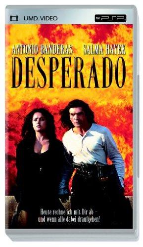 Desperado [UMD Universal Media Disc]