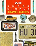 img - for 60 Super Simple Travel Games book / textbook / text book