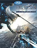 5107HRILUeL. SL160  Final Fantasy VII: Advent Children Complete [Blu ray]