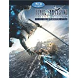 Final Fantasy VII: Advent Children Complete [Blu-ray]
