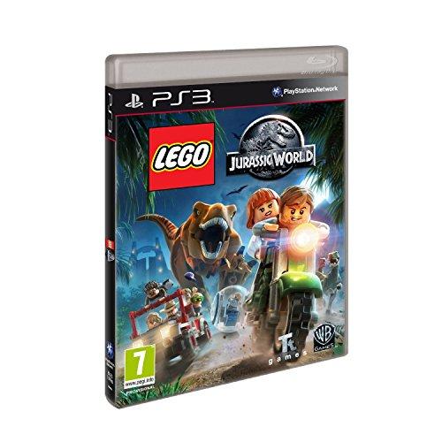 LEGO Jurassic World (PS3) (Lego Jurassic World Video Game compare prices)