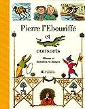 Pierre l'ébouriffé et consorts : Albums et histoires en images