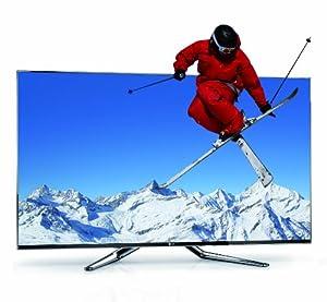 LG 47LM960V 119 cm (47 Zoll) Fernseher (Full HD, Triple Tuner, 3D, Smart TV)