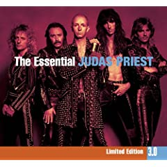 The Essential Judas Priest 3.0