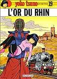 "Afficher ""Yoko Tsuno électronicienne n° 19<br /> L'or du Rhin"""