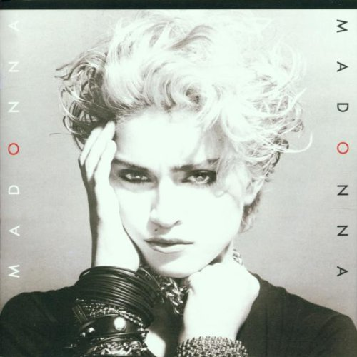 Madonna artwork