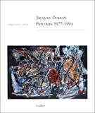 img - for Jacques Doucet, catalogue raisonn , tome 3 book / textbook / text book