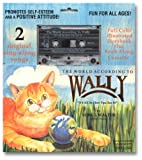 img - for The World According to Wally: It's All in How You See It (Book and Cassette) book / textbook / text book
