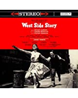 West Side Story [Original Broadway Cast]