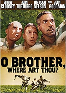 O Brother, Where Art Thou? from Touchstone