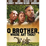 O Brother, Where Art Thou? ~ George Clooney