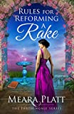 Rules for Reforming a Rake (Farthingale Series Book 3)