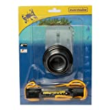Ewa-Marine EM 2D-1L Underwater Housing for DSLR Cameras (Clear)