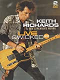Keith Richards: Live Germany 1992