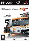 echange, troc Evolution GT (PS2) [import anglais]