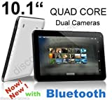 New 10.1 Inch Quad Core Tablet Ips 1024x600 5 Points Touch screen Bluetoot 8gb Memory Android Jelly Bean 10.1 Inch Google Android 4.2 Tablet Pc 8gb Quad Core 10 Inch 1gb RAM Hdmi Shamo's