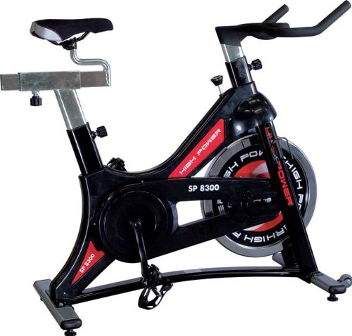 Spin bike Sp 8300 high power