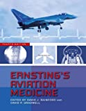 Ernstings Aviation Medicine, 4E