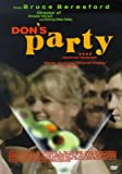 echange, troc Don's Party [Import USA Zone 1]