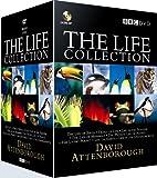 The Life Collection : David Attenborough (24 Disc BBC Box Set) [DVD]